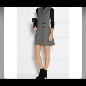 Marc by Marc Jacobs Small Long Vest dress
